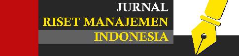 Jurnal Riset Manajemen Indonesia